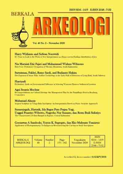 Berkala Arkeologi