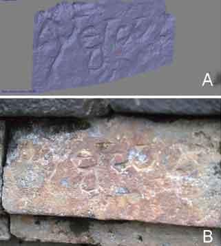 Berkala Arkeologi; Fotogrametri; Photogrammetry