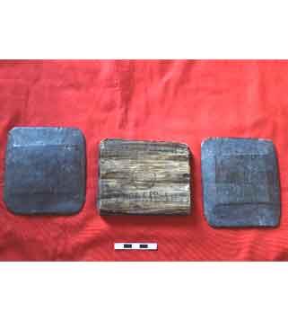 Islamic tradition in Ulu inscription and manuscript at Pasemah, South Sumatra, Indonesia